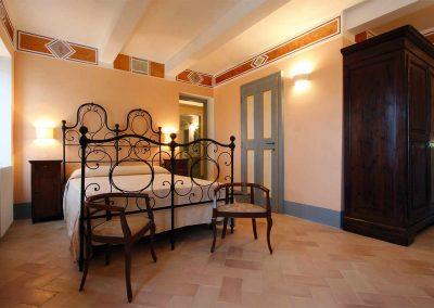 Villa Collepere le Camere
