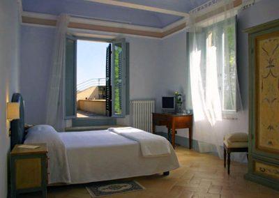 Villa Collepere Rooms