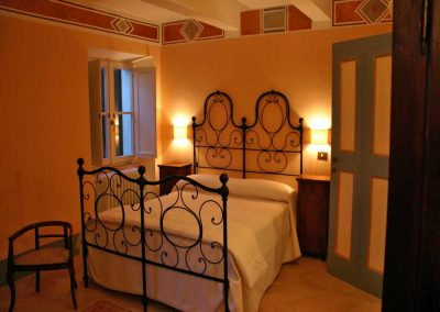 Villa Collepere Rooms
