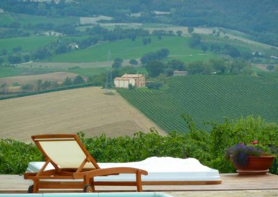 Villa Collepere Wellness