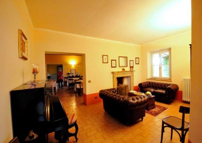 villa-collepere-interior environments